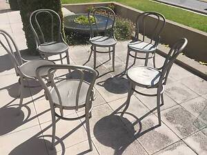Bentwood Chairs East Fremantle Fremantle Area Preview