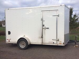 6x12.5 ft trailer for sale