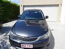 2009 Subaru Impreza Miami Gold Coast South Preview