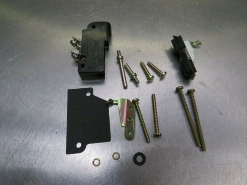 GE CR105X100P Auxiliary Contact Kit 1 N.O.