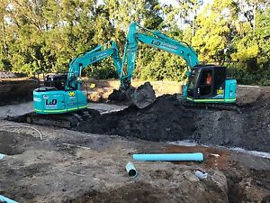 Earthmoving Subcontractors Apply Here Kallangur Pine Rivers Area Preview