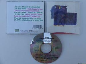 CD ALBUM ALTAN Horse with a heart GLCD 1095 - France - État : Trs bon état: Objet ayant déj servi, mais qui est toujours en trs bon état. Le botier ou la pochette ne présente aucun dommage, aucune éraflure, aucune rayure, aucune fissure ni aucun trou. Pour les CD, le livret et le texte l'arrire - France