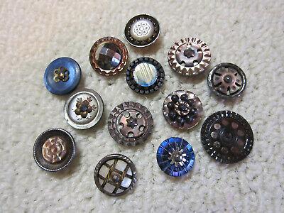 "60s 1//SALE Beatles 7//8/""Vintage Buttons PICK ONLY ONE Button PER SALE"