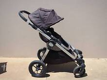 Baby Jogger City Select Seacliff Holdfast Bay Preview