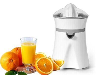 spremiagrumi elettrico per arance estrattore di succo spremi frutta agrumi succo