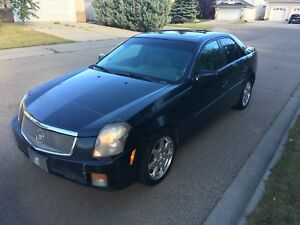 **ONLY $1988!!** 2003 CADILLAC CTS