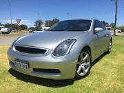 2003 Nissan Skyline 350 Gt Coupe Automatic **IMMACULATE*** Maddington Gosnells Area Preview
