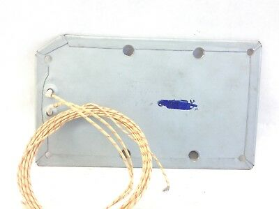 Whm 5726 Metal Encased Heater Board 700ws 110v F231