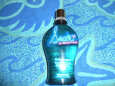 NEW SNOOKI IN THE SPOTLIGHT 70X WHITE BRONZER DHA STREAK FREE TANNING BED LOTION