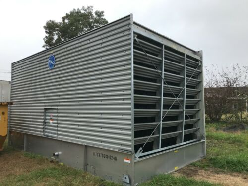 554 ton BAC cooling towers- Made in 2017!