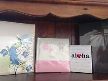 Picture Albums (3) & Scrapbook Mango Hill Pine Rivers Area Preview
