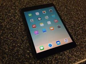 Apple iPad Mini (first generation) 16GB Black Forestdale Logan Area Preview