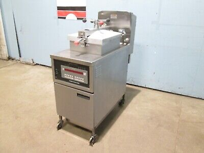 Henny Penny 500c Commercial Heavy Duty Nsf 208v 3 Electric Pressure Fryer