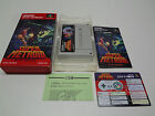 Nintendo NES Super Metroid Video Games