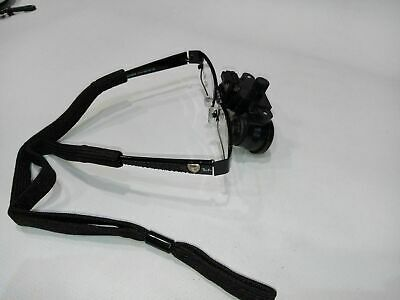 Led Loupe 3.5x Magnification Dental Surgical Medical Binocular Loupe Mgk-777