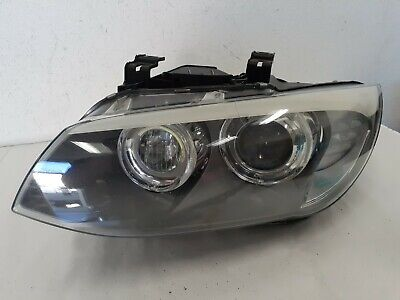 2011 12 13 BMW 3 SERIES COUPE HEADLIGHT Lamp Left DRIVER SIDE XENON OEM *B3298