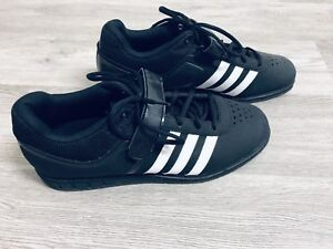Men's Adidas Powerlift Weight Lifting Shoes 11
