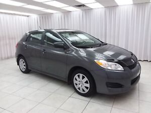 2013 Toyota Matrix 1.8L 5DR HATCH w/ BLUETOOTH, A/C, POWER W/L/M