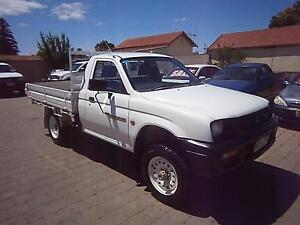 1997 Mitsubishi Triton Ute Port Augusta Port Augusta City Preview
