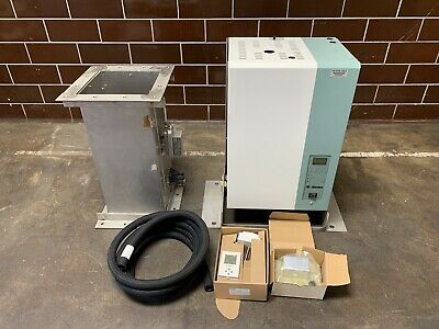 Nortec Electrode Stream Humidifier Nhtc 020 440-480v New