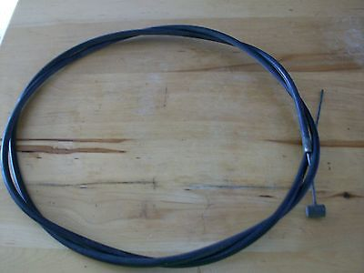 "(3 count) 60"" brake cable"