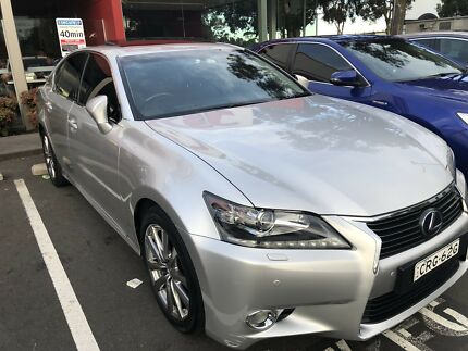 Cars for Uber or rent Campsie Canterbury Area Preview