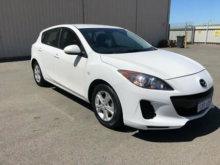 2012 MAZDA 3 NEO,  LOW KLMS , AUTOMATIC , MINT CONDITION Maddington Gosnells Area Preview