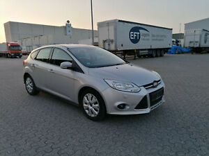 Ford Focus 1,6TDCi 70kW