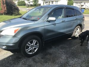 2011 Honda CR-V awd