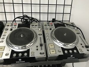 DJ CD Player and Controller. Need to sell asap