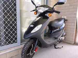 SYM Jolie Scooter 50cc Logan Village Logan Area Preview
