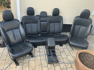 mitsubishi l200 warrior Leather Seats