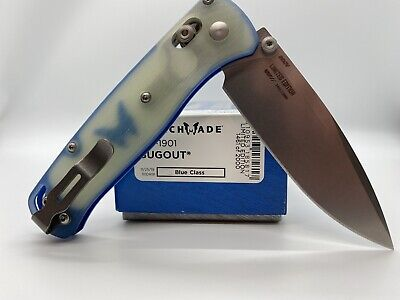 Benchmade Bugout 535-1901 #1461/2000 Limited Edition BNIB