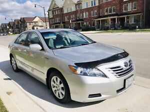 2009 Toyota Camry Hybrid - Excellent Condition - Family Driven