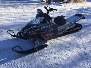 2010 Arctic Cat M8 Snopro Part Out
