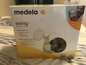Brand New Medela Swing Single Breastpump