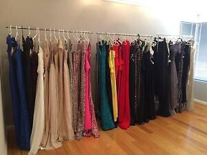 DESIGNER DRESS HIRE MANDURAH Mandurah Mandurah Area Preview