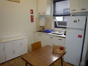 Studio Fully Furnished and semi self contained Croydon Burwood Area Preview