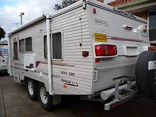 2001 Coromal off road Hoppers Crossing Wyndham Area Preview