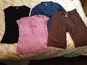 Nursing Clothing Lot- Medium