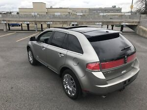 2008 Lincoln MKX Limited Édition AWD 'Ford edge 4x4 échange VUS