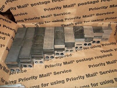 160pc 2pt 6pt 12pt 36pt Leadingspacing Kit Printing Press Kelsey Letterpress