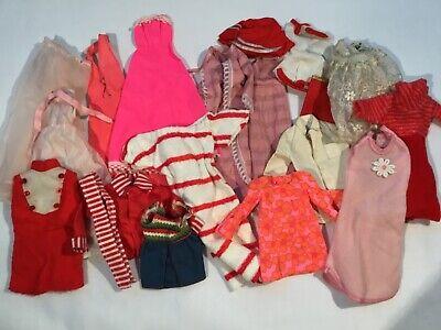 Barbie Doll Clothes TLC Dress Outfit Lot