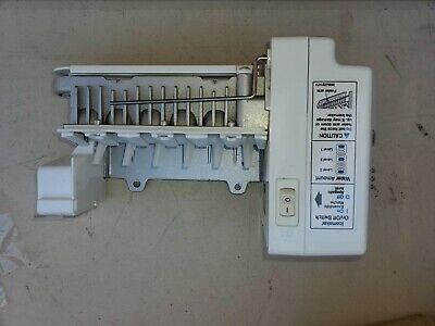 LG   Refrigerator  Ice Maker    AEQ36756901