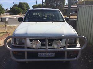 4x4 Holden Rodeo ( Sold )