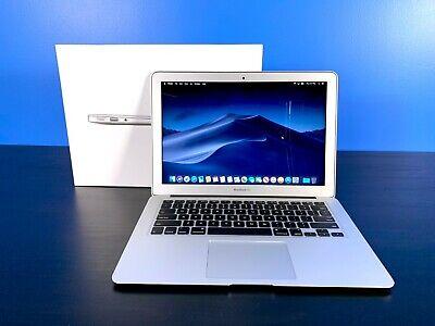 Apple MacBook Air 13 inch / CORE i7 3.3Ghz / 512GB SSD / OS2017 / 3 YR WARRANTY!
