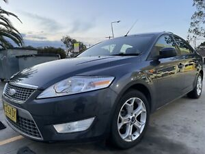 """2008 Ford Mondeo Tdci Automatic """"1000km-Full tank"""""""