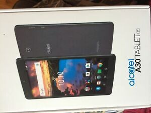 Tablette Android Alcatel A30