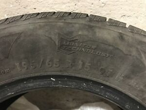 Summer Tires Altimax RT43 195/65 R15