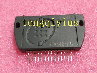 1PCS STK442-730 DIP New Best Offer 2 Audio Power Amplifier